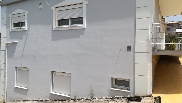 Къща в Арфара,Месиния,Гърция  225 кв. м  с 6000 кв. м. земя