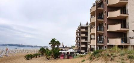 Изискани апартаменти на плажа